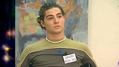 'Lo mejor de Operación Triunfo 1': El casting de David Bisbal