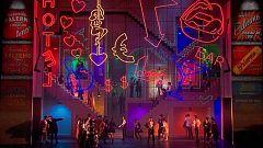 El palco - La prohibición de amar