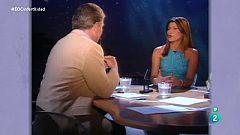El ojo-pregunta: Sonia Ferrer pone voz a muchas parejas