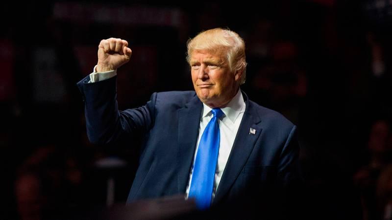 """Trump pelea hasta el final en los estados clave: """"Vamos a recuperar la Casa Blanca"""""""