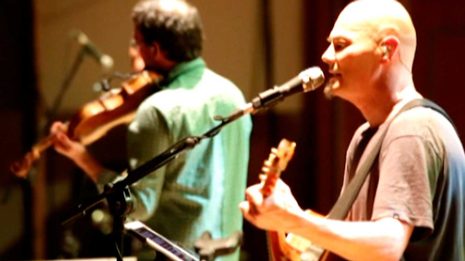 'Celtas Cortos' cumplen 30 años con su folk rock