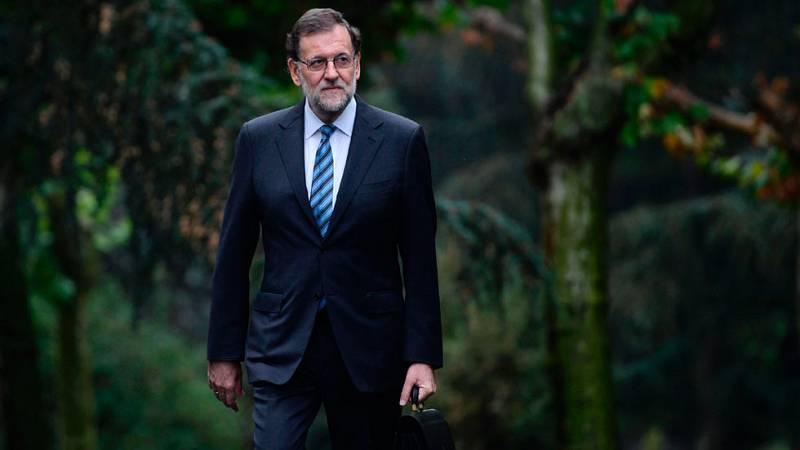 Mariano Rajoy felicita a Trump por telegrama y traslada el deseo de fortalecer relaciones