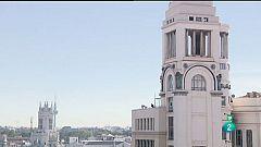 La Aventura del Saber - Antonio Palacios, arquitecto genial que transformó Madrid