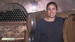 Tinc una idea - Persones - Vi amb nom de vinya