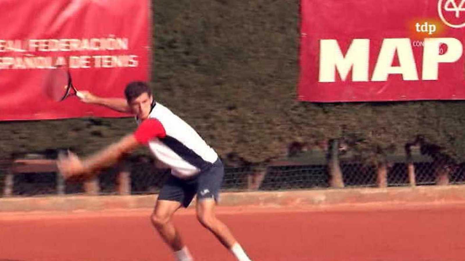 Tenis -  Reportaje: Campeonato de España por Equipos Masculino. Tarragona - ver ahora