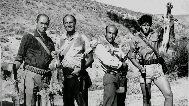 50 años de 'La caza', de Carlos Saura