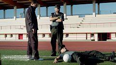 """Olmos y Robles - """"Está la hierba un poco alta"""""""