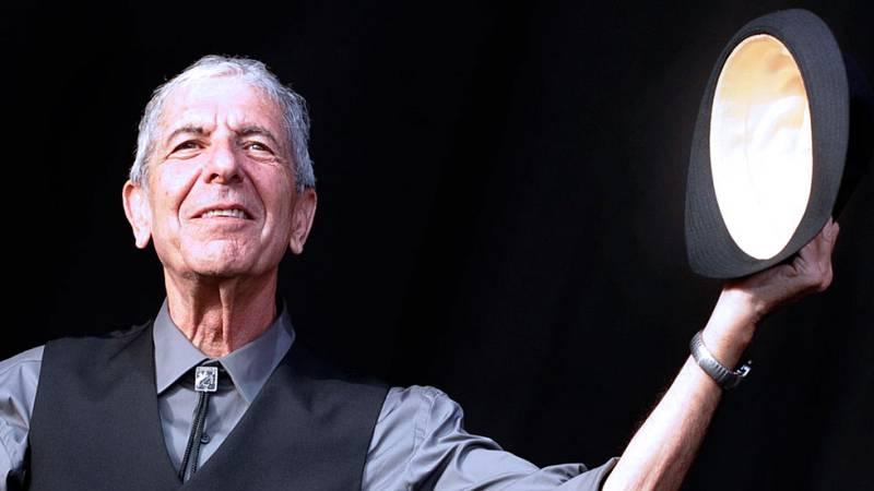 La voz ronca y profunda de Leonard Cohen se ha apagado para siempre