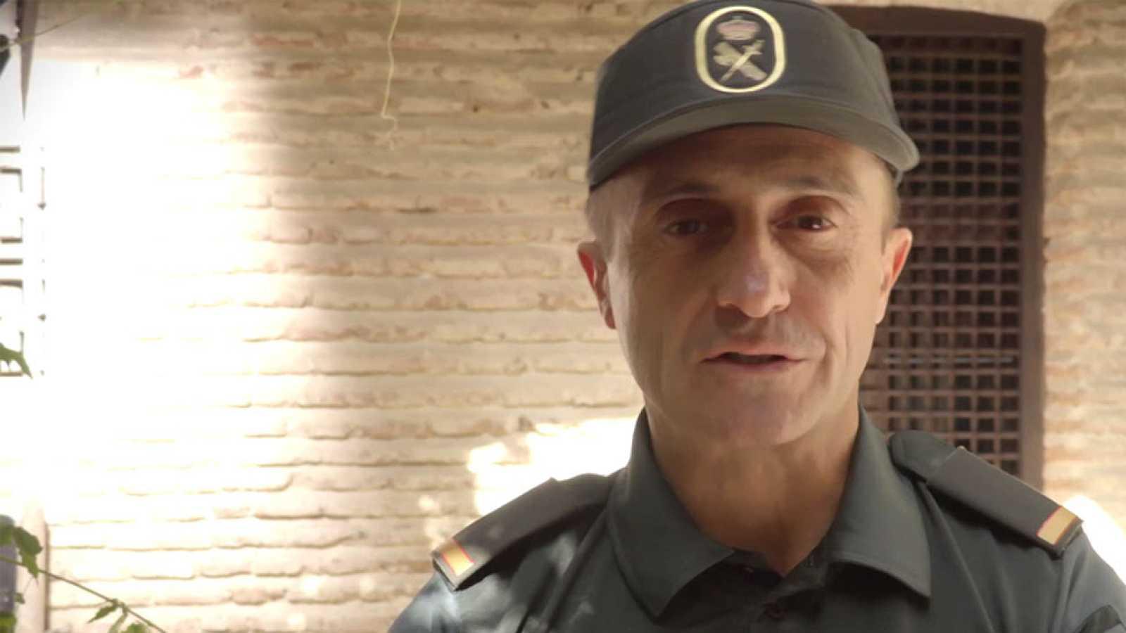 """Olmos y Robles - Pepe Viyuela: """"Olmos va a entrar en el túnel del tiempo"""""""