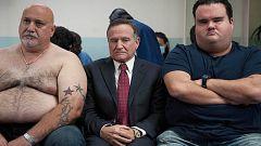'El hombre más enfadado de Brooklyn' en el Cine de La 2