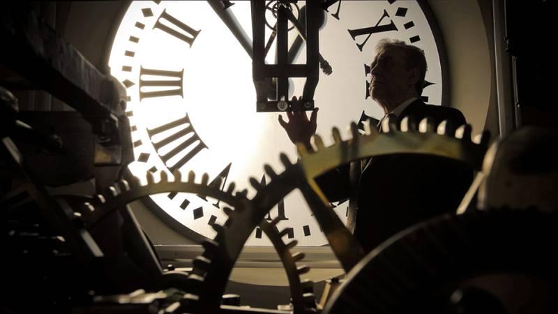 El reloj de la Puerta del Sol cumple 150 años