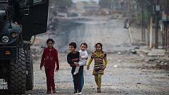 """Save the Children: """"2016 es el año en el que la guerra ha hecho más daño a la infancia"""""""