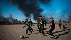 Solo una minoría de los niños del mundo disfrutan de los derechos que la ONU les reconoció