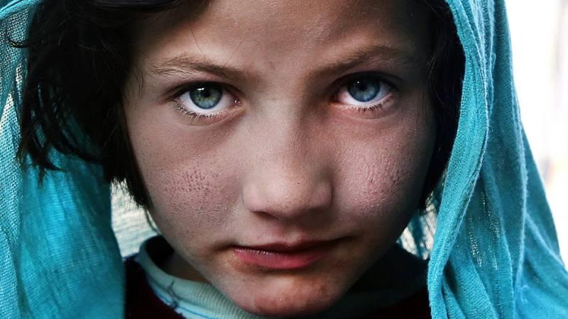 """ACNUR: """"Los niños refugiados son los más vulnerables"""""""