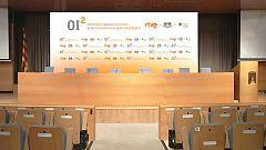 OI2 - Segundas Jornadas del Observatorio de la Innovación de los Informativos en la Sociedad Digital - ¡Apúntate!