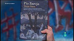 La Aventura del Saber. Tierra Vasca, de Pío Baroja.