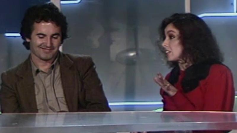 La bola de cristal - 01/12/1984