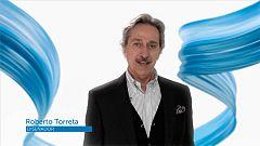 Roberto Torreta, diseñador, felicita a TVE por su 60º aniversario
