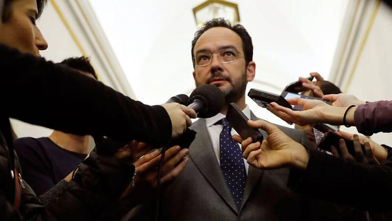 Las reacciones al fallecimiento de Barberá marcan la primera sesión de control de la legislatura