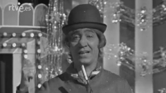 Cantar y reír - 25/12/1975 (Fragmento)