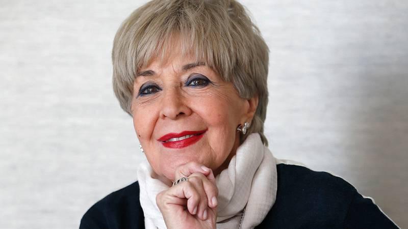 Concha Velasco consigue por segunda vez el Premio Nacional del Teatro