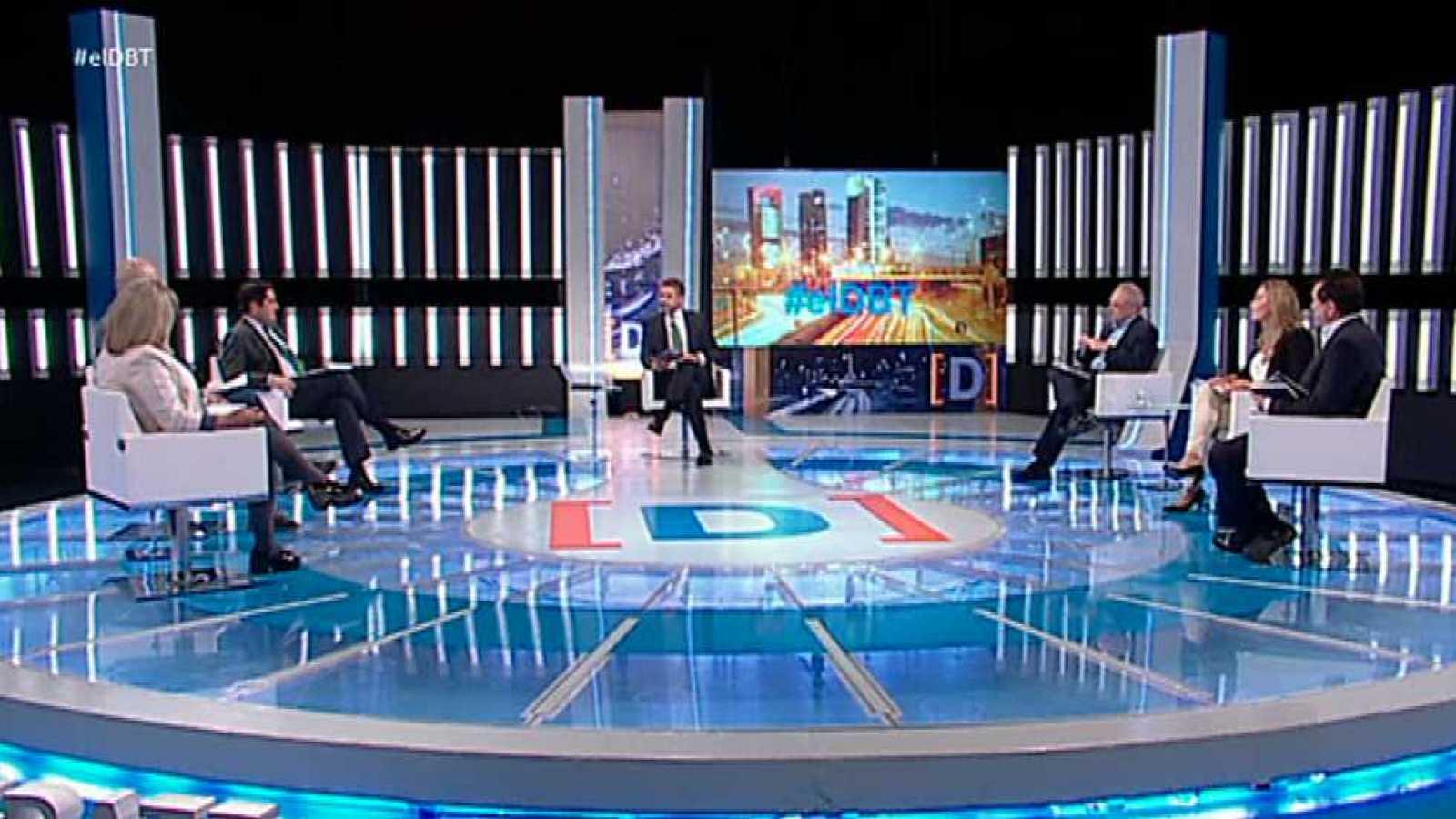 El debate de La 1 - 23/11/16 - ver ahora