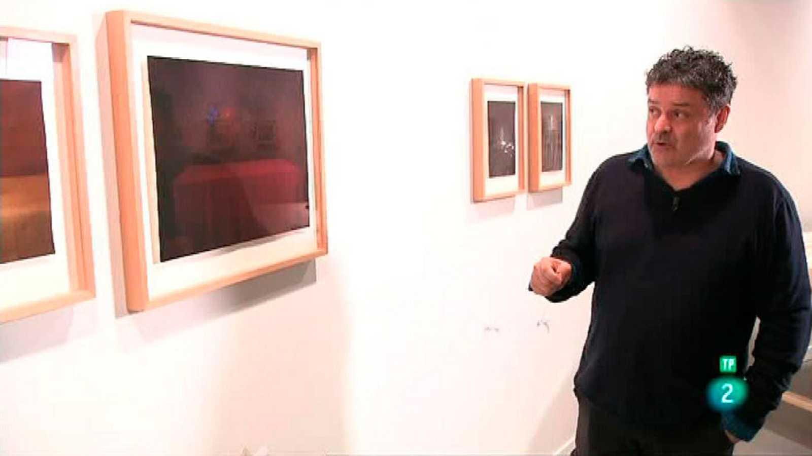 Atención obras - Tony Catany en la sala Canal