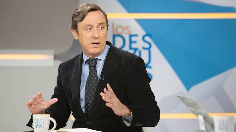 """Hernando (PP):  """"Buscamos que no se utilizara a Barberá como munición para atacar a Feijóo y Alonso"""""""