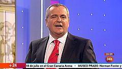2ª edición de los premios RTVE Emprende