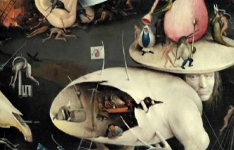 Visita el Prado de la mano de Google