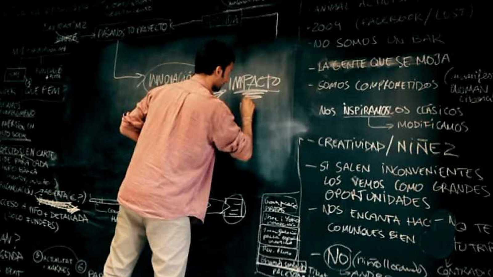 Fábrica de ideas - 26/11/16 - ver ahora