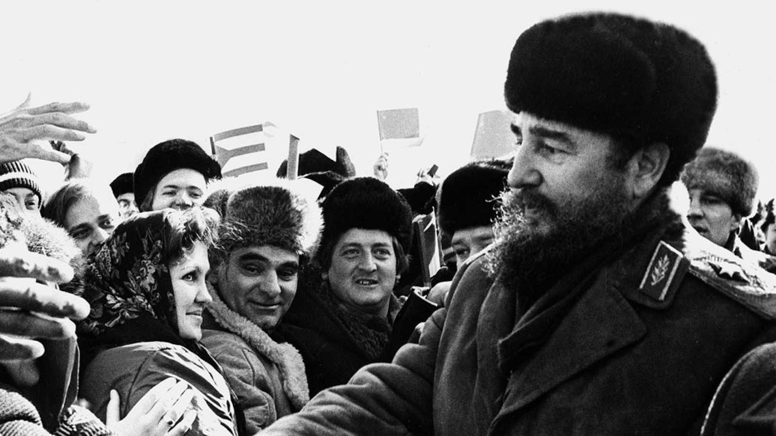 Las relaciones entre Cuba y la URSS: de estrechos colaboradores al enfriamiento