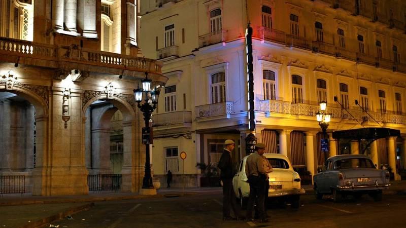 Cuba recibe con calma y algo de desconcierto la muerte de Fidel Castro