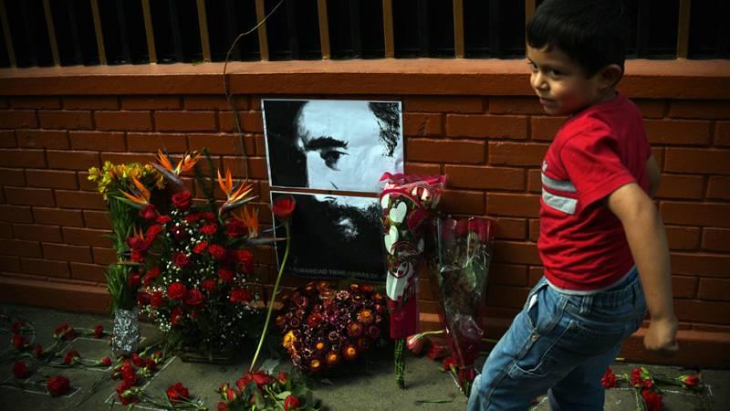 ¿Puede suponer algún cambio la muerte de Castro?