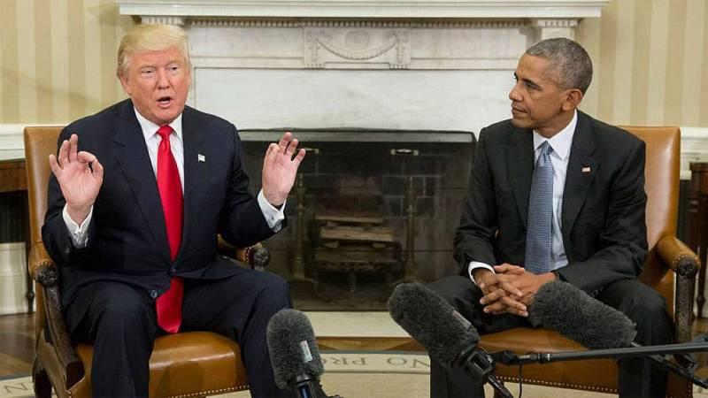 """Trump promete hacer """"todo lo posible"""" por Cuba y llama a Fidel """"dictador brutal"""""""