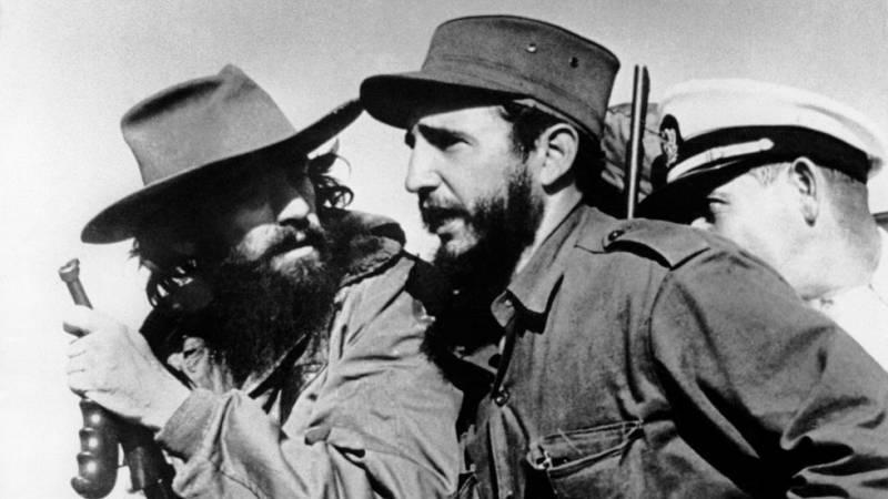 Los numerosos intentos fallidos de asesinato de Fidel Castro