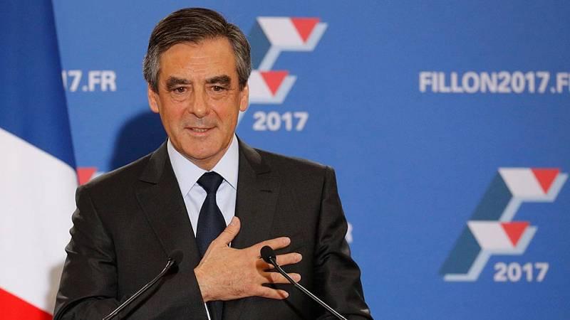 Fillon arrasa en las primarias de la derecha francesa y optará a la Presidencia de la República