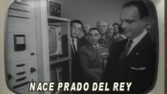 Érase una vez la tele - 1964 a 1966