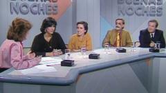 Buenas noches - 29/12/1983