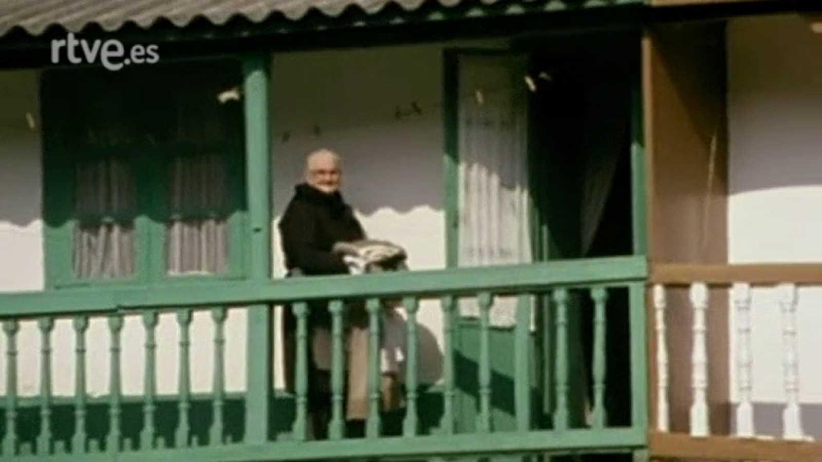 Arte y tradiciones populares - Arquitectura popular en Galicia - La casa marinera (V)