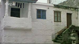 La casa marinera (VII)