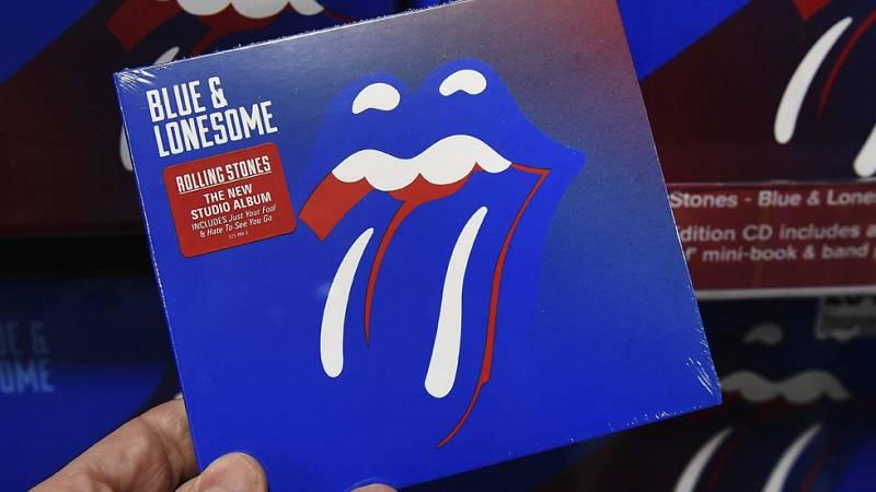 El nuevo trabajo de los Rolling Stones rezuma blues