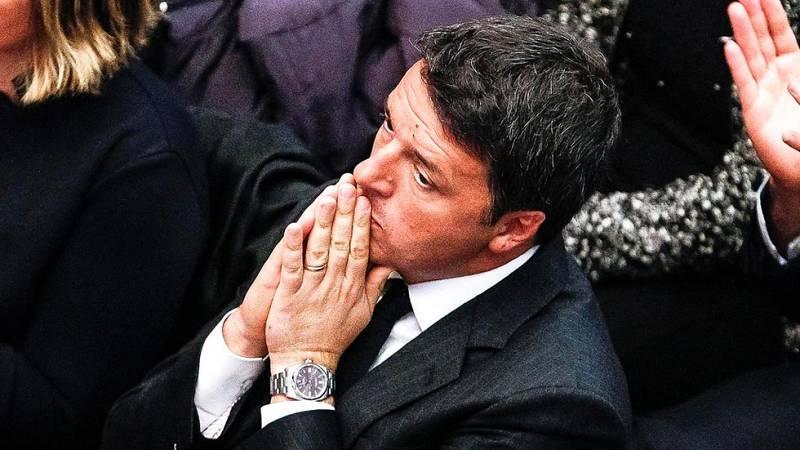 La dimisión de Renzi abre un periodo de inestabilidad en la política italiana