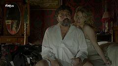 Víctor Ros - Giralda y Suberwick resuelven sus tensiones