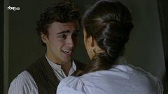 Víctor Ros - Juana le cuenta la verdad a su hijo Juan