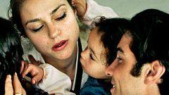 'Perder la razón', un sorprendente drama en el Cine de La 2
