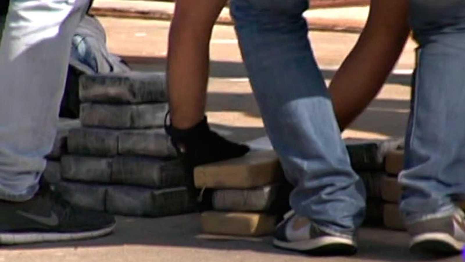 España y Marruecos aprehenden dos toneladas y media de cocaína cerca del Sáhara Occidental