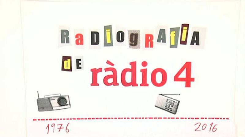 Especials TVE Catalunya - Radiografia de Ràdio 4