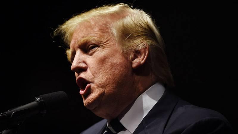 Trump califica de ridícula la tesis de que Rusia apoyó su campaña electoral