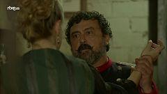Víctor Ros - Giralda se entera de que Suberwick le ha estado utilizando